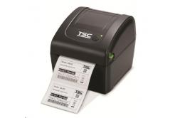 TSC DA210 99-158A005-00LF címkenyomtató etiket, 8 dots/mm (203 dpi), EPL, ZPL, ZPLII, TSPL-EZ, USB, BT