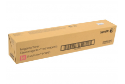 Xerox 006R01695 bíborvörös (magenta) eredeti toner