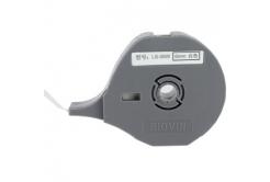 Öntapadó szalag Biovin LS-12W, 12mm x 8m, fehér