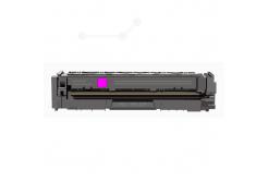 HP 203A CF543A bíborvörös (magenta) kompatibilis toner