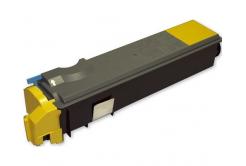 Kyocera Mita TK-510Y sárga (yellow) kompatibilis toner