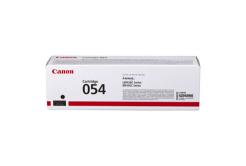 Canon eredeti toner 054K, black, 1500 oldal, 3024C002, Canon i-SENSYS LBP621Cw, 623Cdw, MF641Cw, 643Cdw, 645Cx