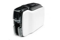 Zebra ZC100 ZC11-0M00000EM00 kártya nyomtató, one-sided, USB, ISO HiCo/LoCo Mag S/W Selectable