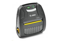 Zebra ZQ320 ZQ32-A0E02TE-00 Outdoor címkenyomtató, USB, BT, NFC, 8 dots/mm (203 dpi), ZPL, CPCL