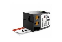 Dymo XTL 1868716, 51mm x 102mm, 70db, fekete nyomtatás / fehér alapon, eredeti szalag