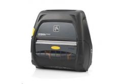 Zebra ZQ520 ZQ52-AUN100E-00 címkenyomtató, 8 dots/mm (203 dpi), linerless, display, ZPL, CPCL, USB, BT, Wi-Fi