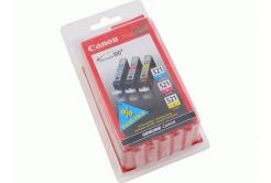 Canon CLI-521 multipack eredeti tintapatron