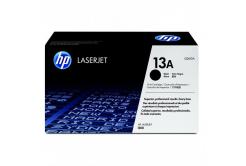 HP 13A Q2613A fekete (black) eredeti toner