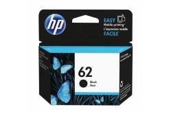 HP 62 C2P04AE fekete (black) eredeti tintapatron