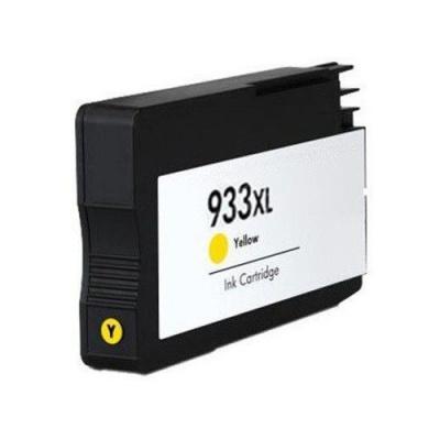 HP 933XL CN056A sárga (yellow) kompatibilis tintapatron