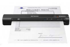 Epson WorkForce ES-60W, A4, 600x600dpi, USB 2.0, Wi-Fi Direct, szkenner, tintasugaras nyomtató