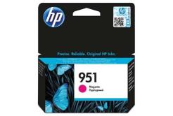 HP CN051AE, č.951 bíborvörös (magenta) eredeti tintapatron