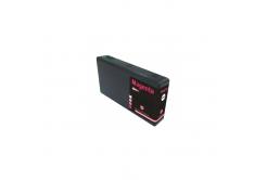 Epson T7023 XL bíborvörös (magenta) kompatibilis tintapatron