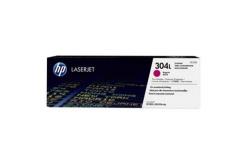 HP CC533L pro Color LaserJet CM2320 bíborvörös (magenta) eredeti toner