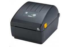 Zebra ZD220 ZD22042-D0EG00EZ DT címkenyomtató, 8 dots/mm (203 dpi), EPLII, ZPLII, USB