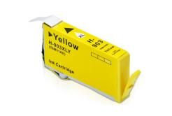 HP 903XL T6M11AE sárga (yellow) kompatibilis tintapatron