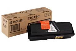 Kyocera Mita TK-140 fekete (black) eredeti toner