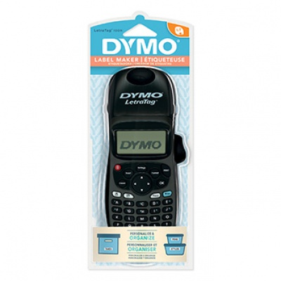 Dymo LetraTag Razor LT-100H 2125197 címkenyomtató