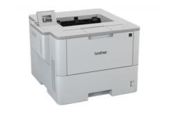 Brother HL-L6300DW laser nyomtató - A4, 46ppm, 1200x1200, 256MB, PCL6, USB 2.0, WIFI, LAN, DUPLEX