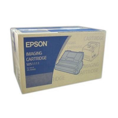 Epson C13S051111 fekete (black) eredeti toner
