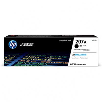 HP eredeti toner W2210A, black, HP 207A, HP
