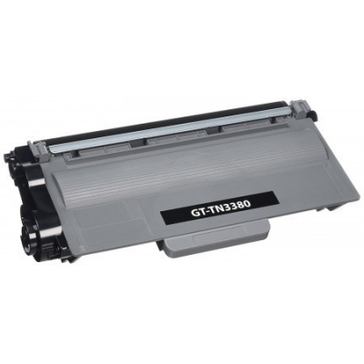 Brother TN-3330 / TN-3380 fekete (black) kompatibilis toner