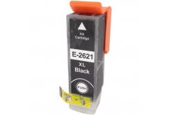 Epson T2621 XL fekete (black) utángyártott tintapatron