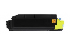 Utax PK-5011Y sárga (yellow) utángyártott toner