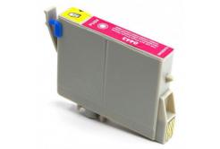Epson T044340 bíborvörös (magenta) utángyártott tintapatron