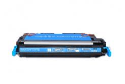 HP 309A Q6471A cián (cyan) kompatibilis toner