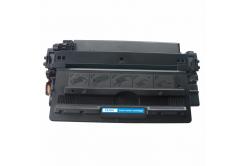 HP Q7570A fekete (black) kompatibilis toner