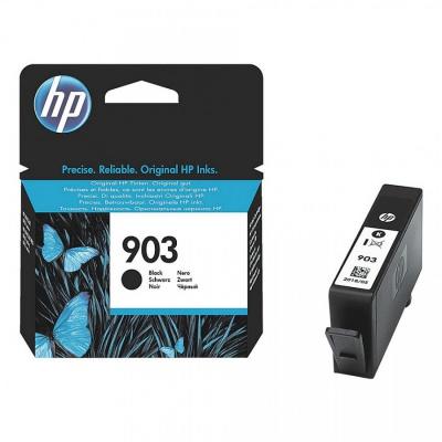 HP 903 T6L99AE fekete (black) eredeti tintapatron