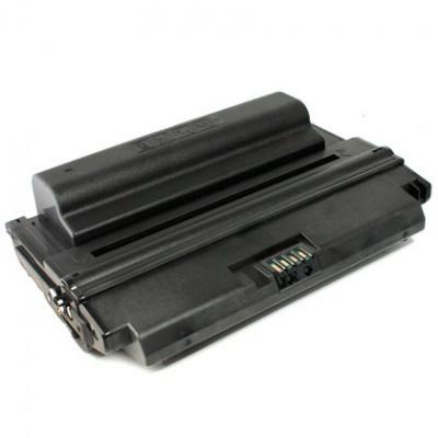 Samsung ML-D3050B fekete (black) kompatibilis toner