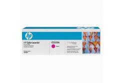 HP 304A CC533A bíborvörös (magenta) eredeti toner