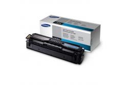 HP SU025A / Samsung CLT-C504S cián (cyan) eredeti toner