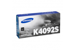 HP SU138A / Samsung CLT-K4092S fekete (black) eredeti toner