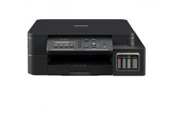 Brother DCP-T510W multifunkciós tintasugaras nyomtató - A4, 12ppm, 128MB, 6000x1200, USB, WIFI, TANK