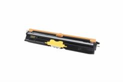 Konica Minolta A0V306H sárga (yellow) kompatibilis toner