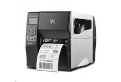 Zebra ZT230 ZT23043-D0E200FZ DT címkenyomtató, 300 DPI, RS232, USB, INT 10/100