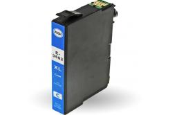 Epson 35XL T3592 cián (cyan) kompatibilis tintapatron