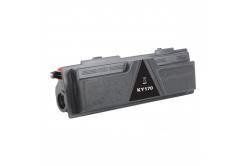 Kyocera Mita TK-170 fekete (black) kompatibilis toner
