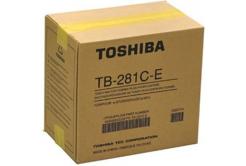Toshiba TB-281c, e-Studio 281c, 351c, 451c