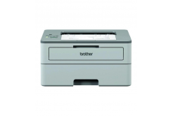 Brother HL-B2080DW laser nyomtató - A4, 34ppm, 1200x1200, 64MB, USB 2.0, WIFI,LAN, DUPLEX - BENEFIT