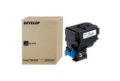 Develop A0X51D7, TNP-50K fekete (black) eredeti toner