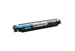 HP 126A CE311A cián (cyan) kompatibilis toner