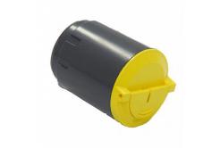 Samsung CLP-Y300A sárga (yellow) kompatibilis toner