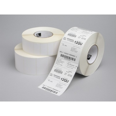 Zebra címkékZ-Perform 1000T, 57x32mm, 2100 db.