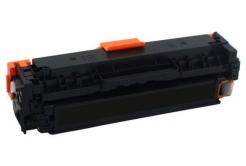 HP 201A CF400A fekete (black) kompatibilis toner