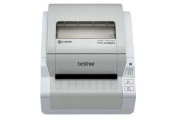 Brother TD-4100N TD4100N szalagnyomtató