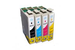 Epson T1285 multipack kompatibilis tintapatron